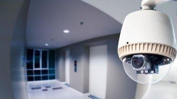 Vigilância preventiva em condomínios!